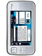 Nokia N800 – технические характеристики
