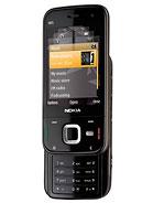 Nokia N85 – технические характеристики