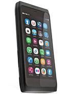 Nokia N950 – технические характеристики