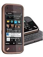 Nokia N97 mini – технические характеристики