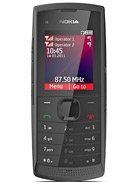 Nokia X1-01 – технические характеристики