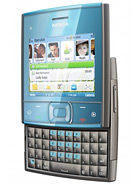 Nokia X5-01 – технические характеристики