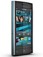 Nokia X6 8GB – технические характеристики