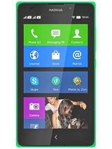Nokia XL – технические характеристики