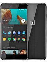 OnePlus X – технические характеристики