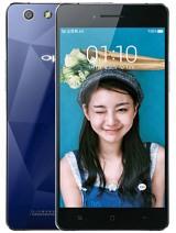 Oppo R1x – технические характеристики