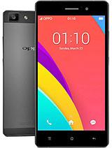 Oppo R5s – технические характеристики