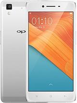 Oppo R7 lite – технические характеристики