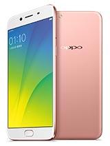 Oppo R9s – технические характеристики