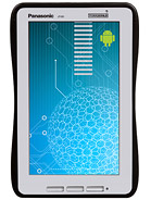Panasonic Toughpad JT-B1 – технические характеристики