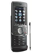 Philips 692 – технические характеристики