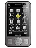 Philips C702 – технические характеристики