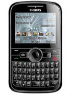 Philips E133 – технические характеристики