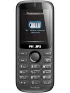 Philips X1510 – технические характеристики