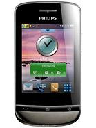 Philips X331 – технические характеристики