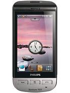 Philips X525 – технические характеристики
