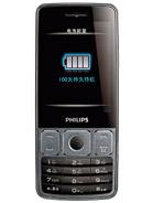 Philips X528 – технические характеристики