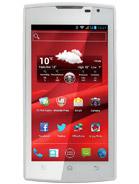 Prestigio MultiPhone 4500 Duo – технические характеристики