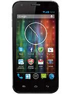 Prestigio MultiPhone 5501 Duo – технические характеристики