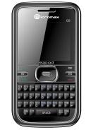 Micromax Q3 – технические характеристики