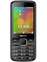 QMobile M800 – технические характеристики
