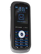 Sagem my150X – технические характеристики