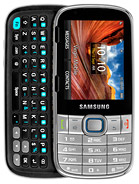 Samsung Array M390 – технические характеристики
