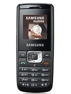 Samsung B100 – технические характеристики