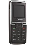 Samsung B110 – технические характеристики