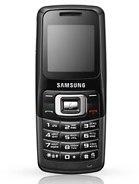 Samsung B130 – технические характеристики