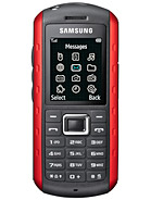 Samsung B2100 Xplorer – технические характеристики