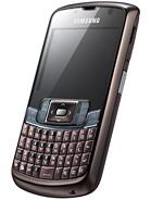 Samsung B7320 OmniaPRO – технические характеристики