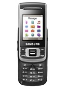 Samsung C3110 – технические характеристики
