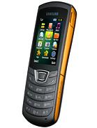 Samsung C3200 Monte Bar – технические характеристики