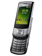 Samsung C5510 – технические характеристики