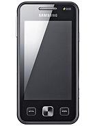 Samsung C6712 Star II DUOS – технические характеристики