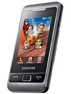 Samsung C3330 Champ 2 – технические характеристики