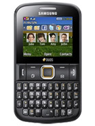 Samsung Ch@t 222 – технические характеристики