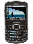 Samsung Comment 2 R390C – технические характеристики