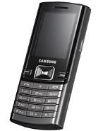 Samsung D780 – технические характеристики