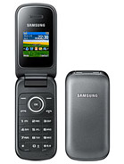 Samsung E1195 – технические характеристики