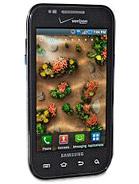 Samsung Fascinate – технические характеристики