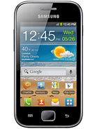 Samsung Galaxy Ace Advance S6800 – технические характеристики