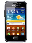 Samsung Galaxy Ace Plus S7500 – технические характеристики