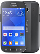 Samsung Galaxy Ace Style LTE G357 – технические характеристики