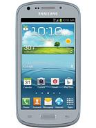Samsung Galaxy Axiom R830 – технические характеристики