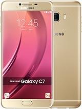 Samsung Galaxy C7 – технические характеристики