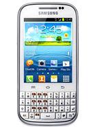 Samsung Galaxy Chat B5330 – технические характеристики