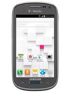 Samsung Galaxy Exhibit T599 – технические характеристики