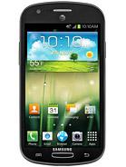 Samsung Galaxy Express I437 – технические характеристики